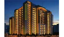 Rajmahal Towers, Koyal Enclave